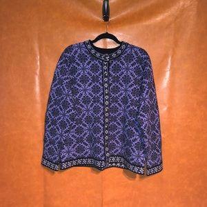 L.L.Bean- sweater